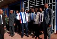 RDC: Tshisekedi affirme son autorité devant les gouverneurs pro-Kabila