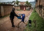 Ebola en RDC: un centre de traitement de nouveau attaqué, un assaillant tué