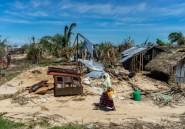 Sur une île mozambicaine détruite par le cyclone Kenneth, un ramadan de réfugié
