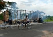 Violences ethniques en Côte d'Ivoire: cendres, morts et difficile réconciliation