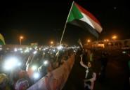 Soudan: la contestation veut un civil