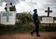 Lutte contre Ebola en RDC: des enterrements aseptisés sous haute protection