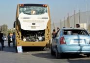 Attentat hautement symbolique en Egypte,