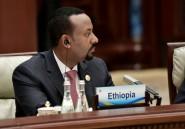 Ethiopie: un dîner entre riches avec Abiy pour promouvoir la capitale