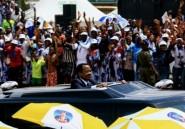 Le Cameroun célèbre sa fête nationale dans la division