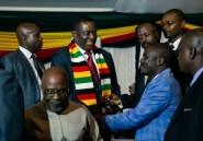 Zimbabwe: arrestation de quatre militants des droits de l'Homme