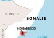 Somalie: au moins 2 tués dans l'explosion d'une voiture piégée