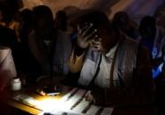 Le lent dépouillement des élections générales en cours au Malawi