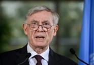 """L'émissaire de l'ONU pour le Sahara occidental démissionne pour """"raison de santé"""""""