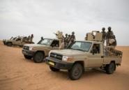 Mali: protestation