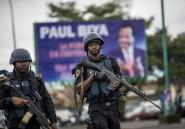 """Cameroun: """"terreur"""" dans les zones anglophones"""