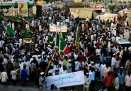 Soudan: la contestation annonce une grève générale de deux jours