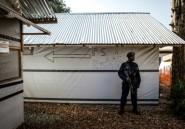 Ebola en RDC: un agent de santé tué dans un soulèvement d'habitants d'un village