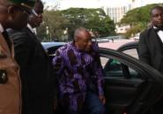 Guinée: démission du ministre de la Justice en plein débat constitutionnel