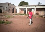 Centrafrique: après deux ans de réclusion, des musulmans retrouvent leur maison