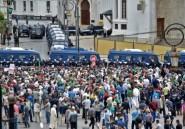 """Algérie: Amnesty réclame une enquête """"approfondie"""" sur la mort d'un manifestant"""