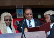 Malawi: le président réélu Mutharika appelle les perdants