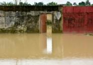 Pluiee en Côte d'Ivoire: 3 morts et une disparue