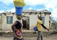 Passé le cyclone, la violence meurtrière des islamistes a repris au Mozambique