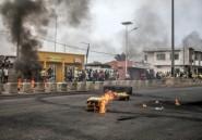 Violences post-électorales au Bénin: une soixantaine de manifestants renvoyés en détention