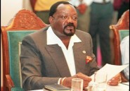 Angola: les obsèques du chef rebelle Jonas Savimbi, moment clé pour la réconciliation