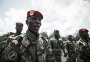 Les militaires centrafricains de retour au carrefour stratégique de Kaga Bandoro