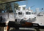 Somalie: l'ONU réduit d'un millier d'hommes la mission militaire africaine