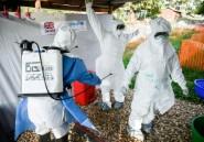 Ebola en RDC: la barre de 2.000 cas franchie