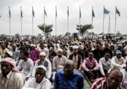 RDC: pour l'Aïd, la minorité musulmane interpelle Tshisekedi