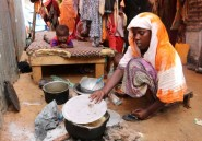 Somalie: risque de famine