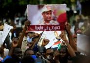 """""""Hemeidti"""", le chef de milice qui a terrorisé le Darfour, devenu homme fort du Soudan"""
