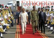 Soudan: le Premier ministre éthiopien
