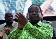 Côte d'Ivoire: polémique après des propos de l'ex-président Bédié contre les étrangers