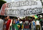 Algérie: un nouvel homme d'affaires puissant placé en détention