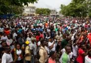 Liberia: ultimatum des organisateurs de la manifestation anti-Weah