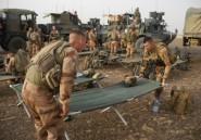 """Une centaine de morts dans un nouveau """"carnage"""" au Mali"""