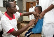 Rougeole en RDC: 1.500 décès depuis le début de l'année