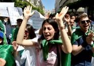 Algérie: les étudiants manifestent, refusent le dialogue prôné par le pouvoir