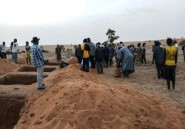 Mali: le bilan d'une tuerie nettement revu