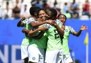 Mondial-2019 féminin: le Nigeria entretient un mince espoir