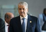 Algérie: l'ex-Premier ministre Sellal entendu par un juge d'instruction