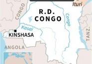 RDC: au moins 50 morts dans des tueries en Ituri