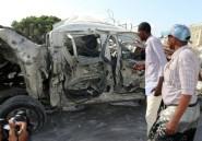 Somalie: au moins huit morts dans une explosion