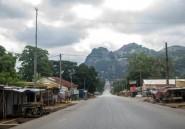 """""""Panique totale"""" dans le centre du Bénin: au moins deux opposants tués, 50 policiers blessés"""