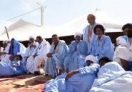 Présidentielle en Mauritanie: de joyeuses soirées sous la tente rythment la campagne