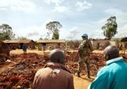 RDC: 300.000 personnes ont fui les violences en Ituri depuis début juin
