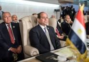 """Décès de Morsi: l'Egypte dénonce les accusations """"irresponsables"""" d'Erdogan"""