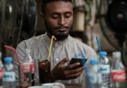 Au Soudan, la galère de l'internet bloqué