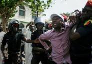 Sénégal: manifestation pour la transparence des contrats pétroliers et gaziers