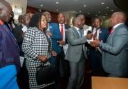 Présidentielle au Malawi: la justice étudiera les plaintes de l'opposition